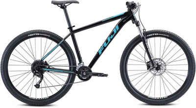 FUJI Bikes Mountainbike »Fuji Nevada 29 1.5«, 18 Gang Shimano Alivio Schaltwerk, Kettenschaltung