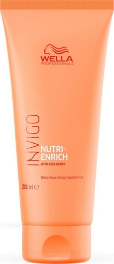 Wella Professionals Haarspülung »Invigo Nutri-Enrich Deep Nourishing Conditioner«, nährend