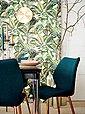 Rasch Vinyltapete »Freundin II«, geprägt, floral, gemustert, (1 St), Bild 4