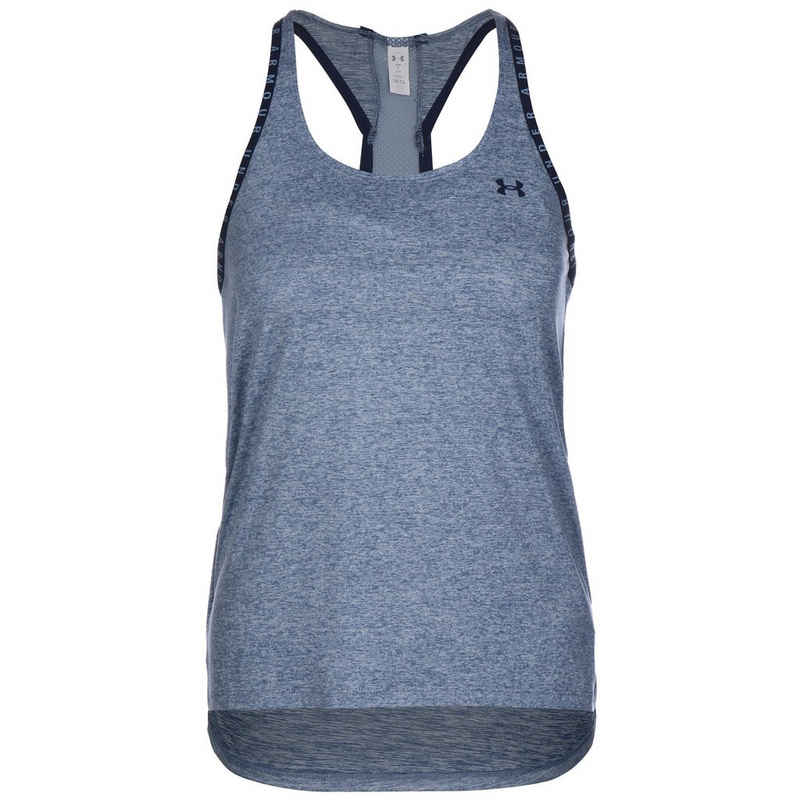 Under Armour® Tanktop »Knockout Mesh Back«