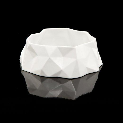 Kaiser Porzellan Dekoschale »Schale Polygono«
