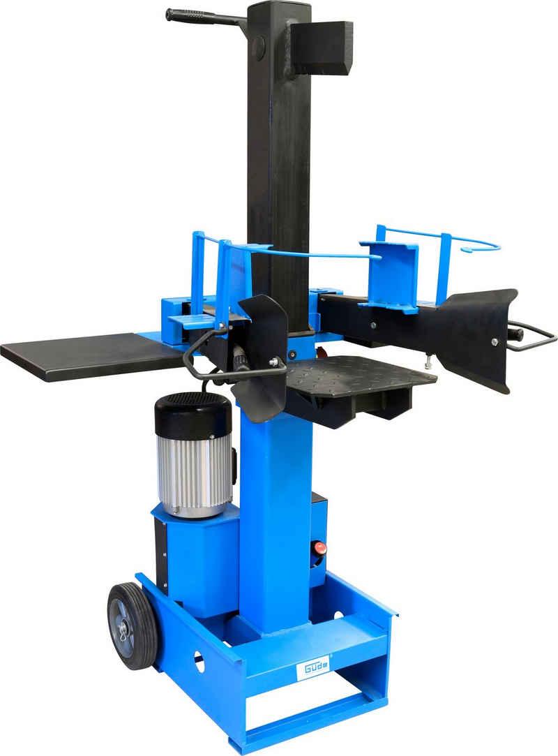 Güde Elektroholzspalter »GHS 500/8TE«, Spaltgutlänge bis 50 cm, Spaltgutdurchmesser bis 35 cm