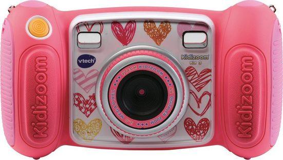 Vtech® »Kidizoom Kid 3 pink« Kinderkamera