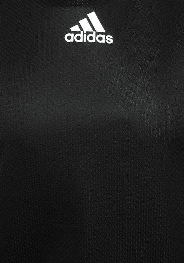 adidas Performance T-Shirt  TRAINING TEE HEAT READY