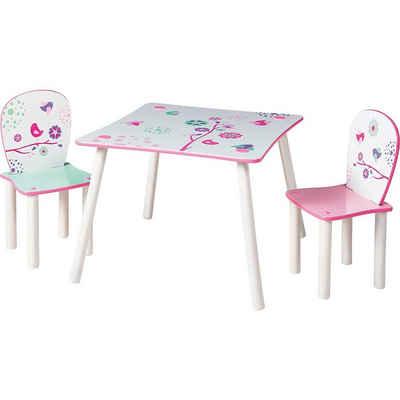 WORLDS APART Kindersitzgruppe »Kindersitzgruppe 3-tlg., Mc Queen, Cars«