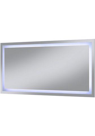 welltime Badspiegel »Trento« BxH: 120 x 60 cm