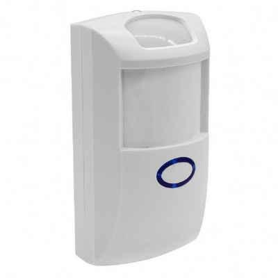 Sonoff »Sonoff PIR2 drahtloser intelligenter Bewegungssensor weiß (IM170811004)« Smarter Bewegungssensor