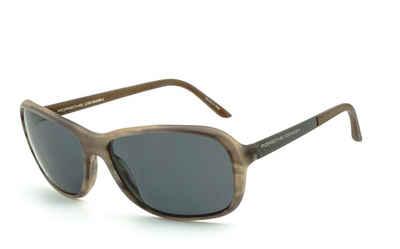 PORSCHE Design Sonnenbrille »P8558 B«
