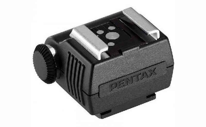 Pentax Kamerazubehör-Set »Blitzfußadapter F«