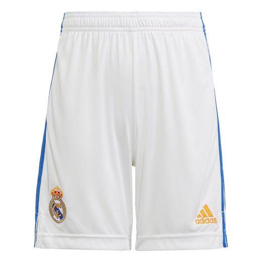 adidas Performance Shorts »Real Madrid 21/22 Heimshorts«