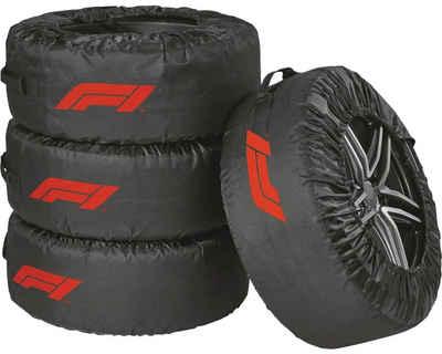 Formula 1 Reifentasche »TB100« (Set), 4-teilig