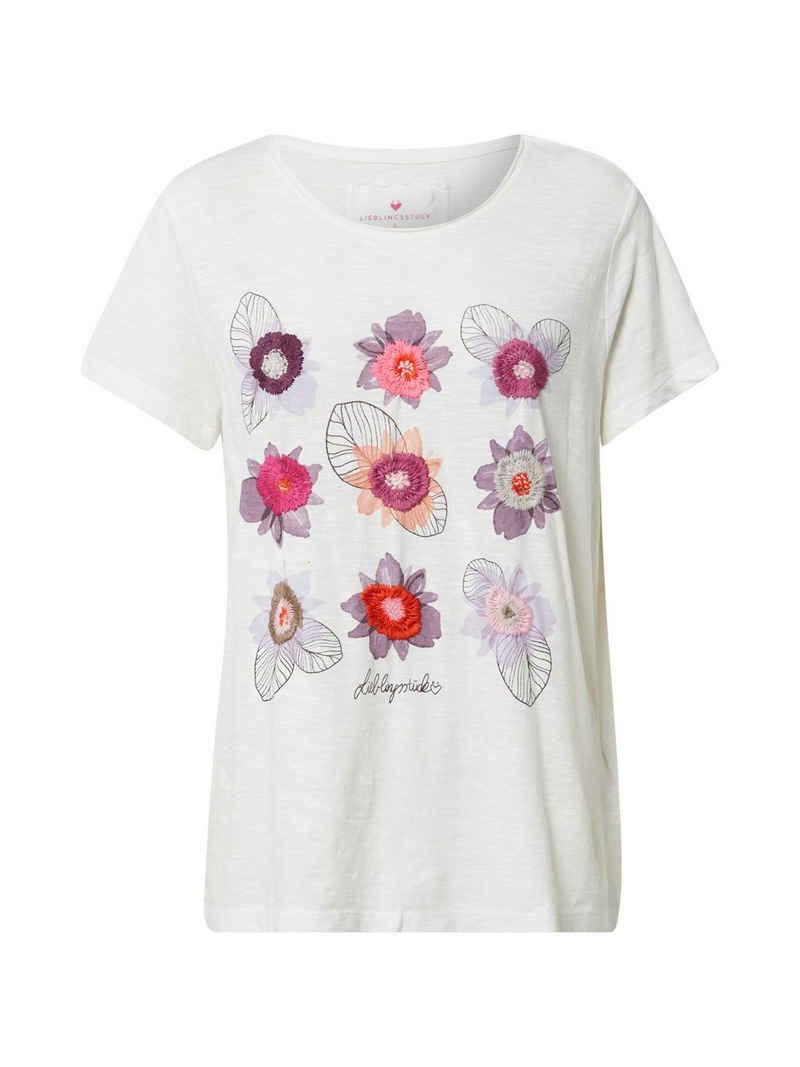 Lieblingsstück T-Shirt »Dina« (1-tlg)