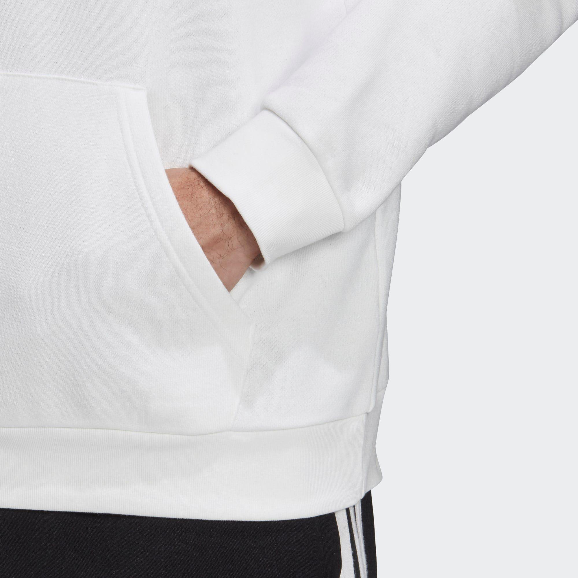 adidas Originals Hoodie Trefoil Essentials Hoodie Trefoil;Essentials