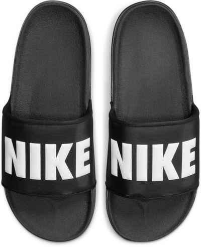 Nike Sportswear »OFFCOURT SLIDE« Badesandale