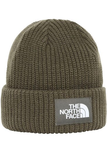 The North Face Strickmütze »SALTY DOG«
