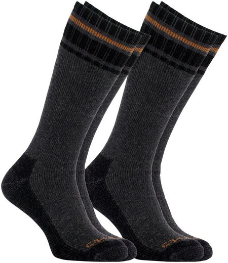 Carhartt Socken »COLD WEATHER THERMAL« (2-Paar) fast dry
