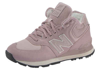 New Balance »WH574« Sneaker in knöchelhoher Form