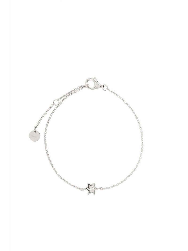 Esprit Silberarmband »Armband mit Zirkonia aus Sterling Silber«