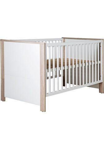 roba ® lovytė kūdikiui »Olaf« ir Umbauseite...