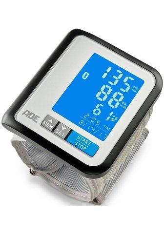 ADE Handgelenk-Blutdruckmessgerät BPM 1600...