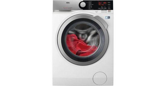 AEG Waschmaschine L7FE7649EX 914550438, 9 kg, 1400 U/min