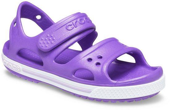 Crocs »Crocband II Sandal Preschool« Sandale