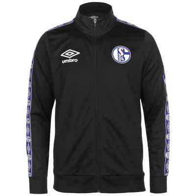 Umbro Sweatjacke »Fc Schalke 04 Icon Tricot«