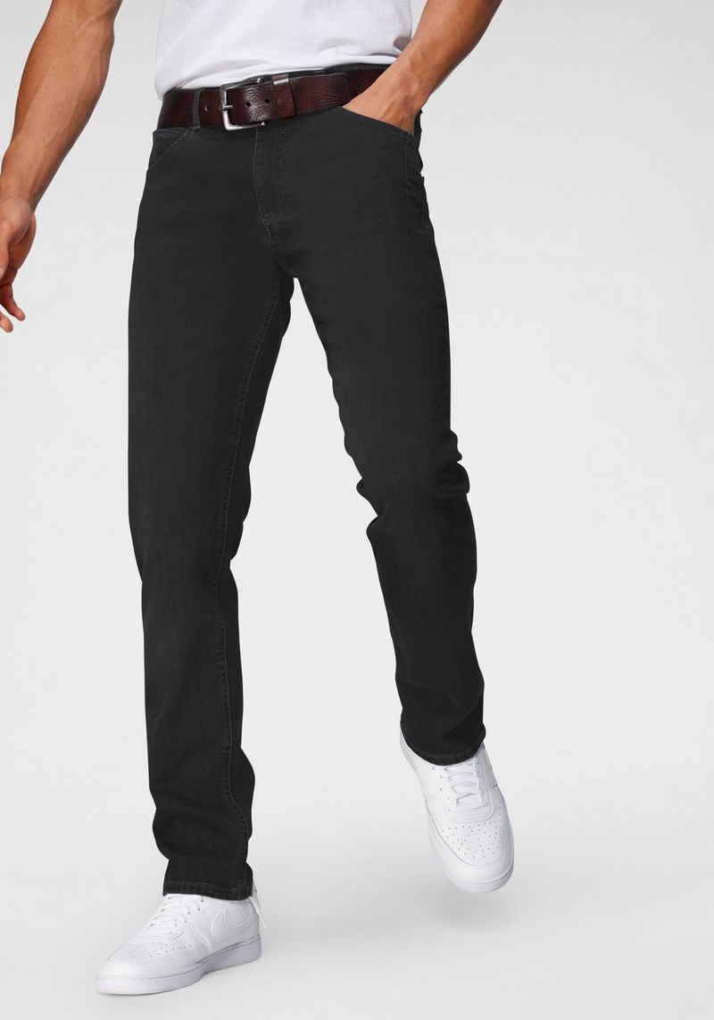 H.I.S Straight-Jeans »DALE« Nachhaltige, wassersparende Produktion durch OZON WASH