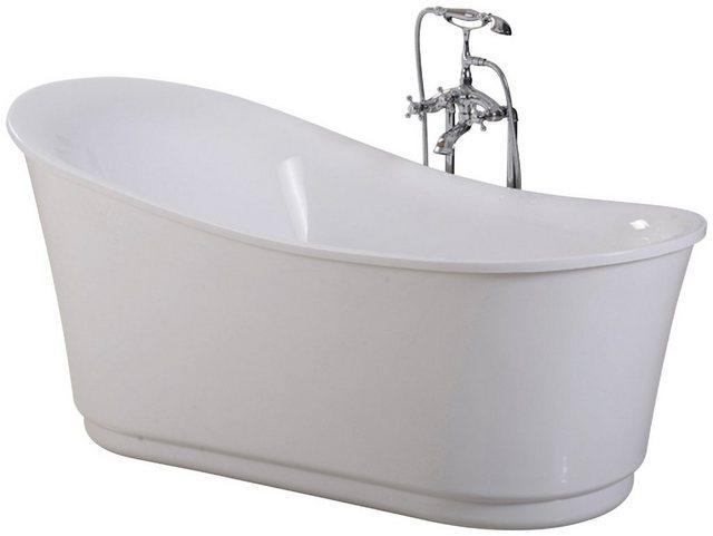 Badewannen und Whirlpools - Sanotechnik Badewanne »Oxford«, doppelwandig  - Onlineshop OTTO