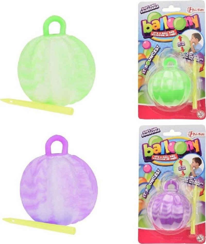 JOKA international Luftballon »Aufblasbarer Ball«