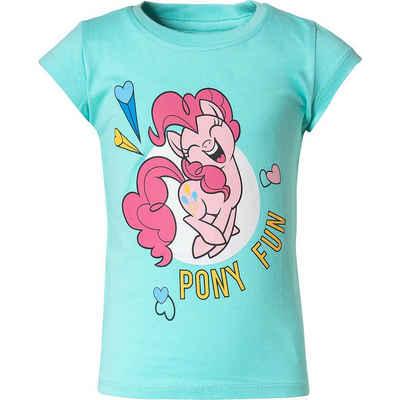 My Little Pony T-Shirt »My little Pony T-Shirt für Mädchen«