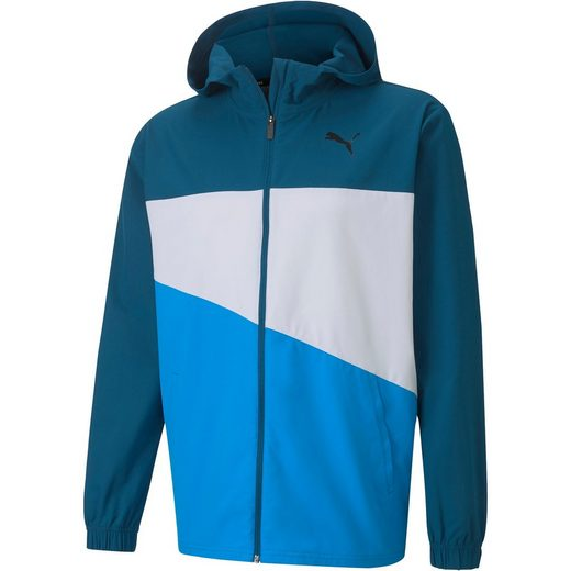 PUMA Funktionsjacke »Train Vent«