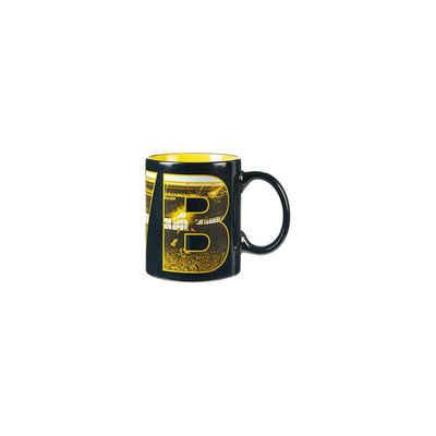 Borussia Dortmund Tasse »BVB-Tasse Fahnenmeer«