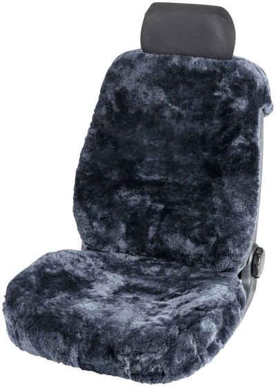 WALSER Autositzbezug »Shauna«, 1-tlg., Doppelkappenfell aus Lammfell