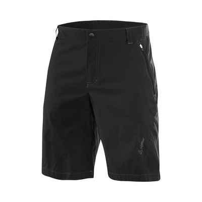 Löffler Sporthose »Löffler Bike Shorts Comfort CSL Herren Radshorts«