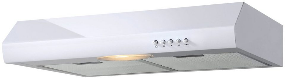 Unterbauhaube »TC50/60A«, 186 m³/h, In 50 und 60 cm Breite ...