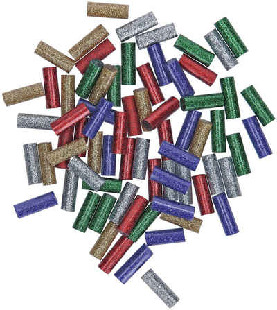 Bosch Powertools Klebesticks »Gluey«, Klebesticks für Heißklebestifte 70-tlg.
