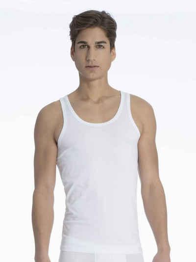 Jockey Unterhemd »Athletic-Shirt, 2er-Pack« (2 Stück)