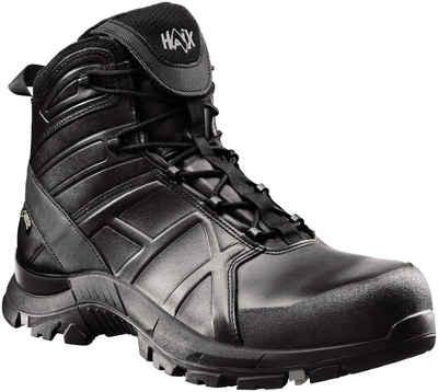 haix »Black Eagle Safety 50 MID« Sicherheitsstiefel Sicherheitsklasse S3