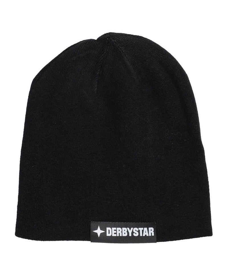 Derbystar Beanie »v20 Strickmütze«