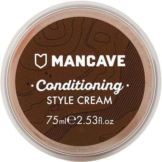 MAN CAVE Haarcreme »Conditioning StyleCream«