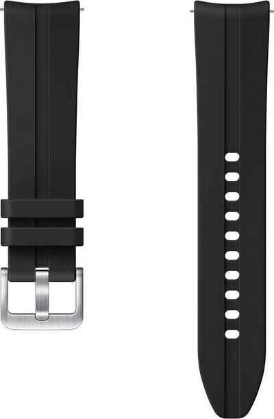 Samsung Uhrenarmband »Ridge Sport Band ET-SFR85 20 mm«