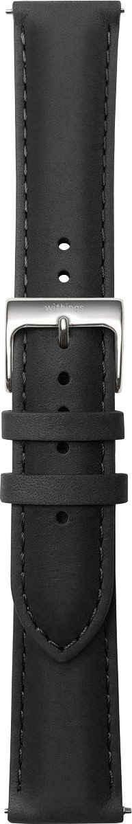 Withings Wechselarmband »Leder-Armband, 20mm«
