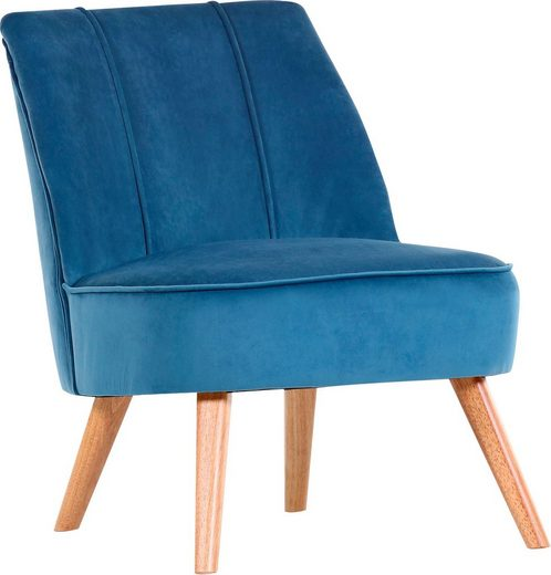 Gutmann Factory Loungesessel »Fred«