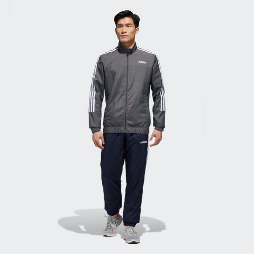 adidas Performance Trainingsanzug »Essentials Woven Trainingsanzug«