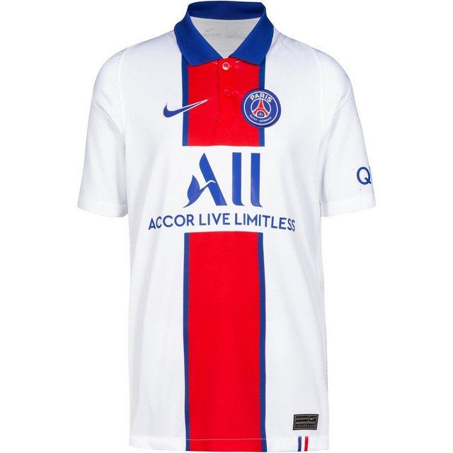 Nike Trikot »Paris Saint-Germain 20-21 Auswärts«