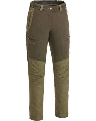 Pinewood Outdoorhose »Damen Hose Finnveden Hybrid Extreme«