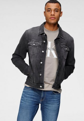 Calvin Klein Jeans Calvin KLEIN Džinsai Jeansjacke »FOUND...