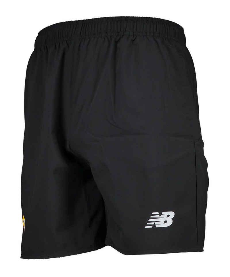 New Balance Sporthose »AS Rom Trainingsshort«