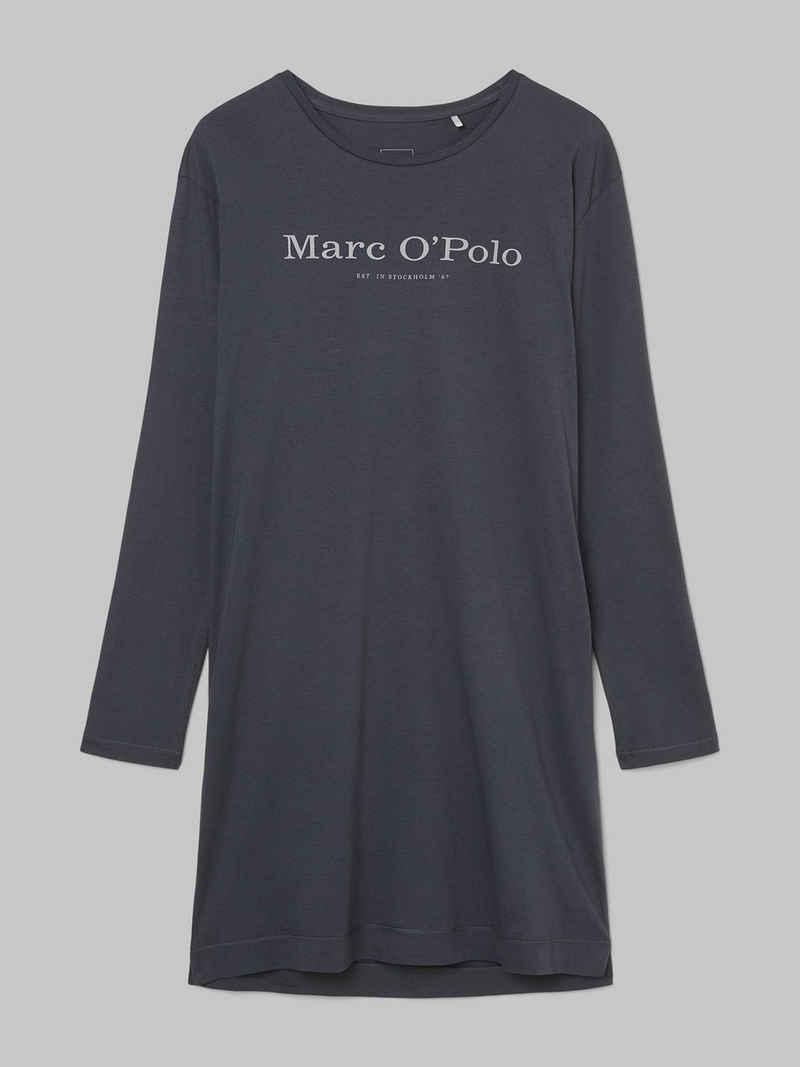 Marc O'Polo Nachthemd »Sleepshirt 'Sleepshirts'«